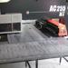 Producción de carenados para máquinas